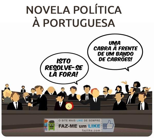 """Aviso de proibição escrito em """"bom português"""""""