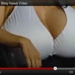 Os seios maiores do mundo - mamas maiores de sempre