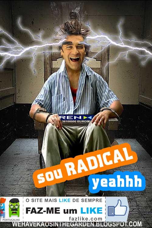 Primeiro ministro mais radical de sempre