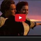 Filme Titanic visto num 1 minuto (humor)