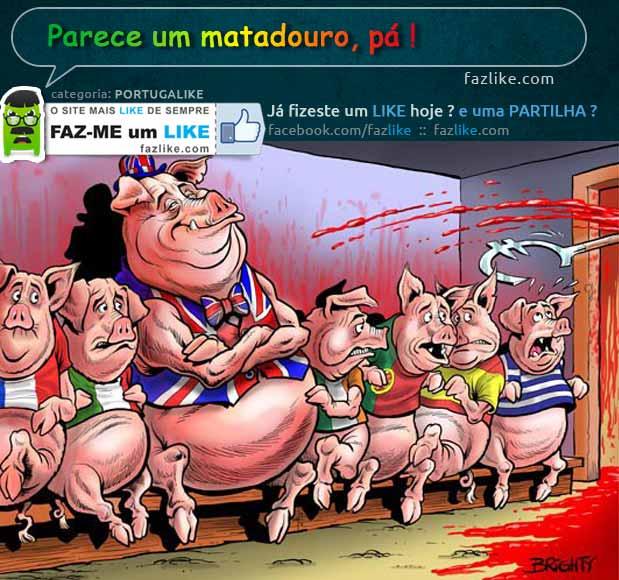 Matadouro da União Europeia