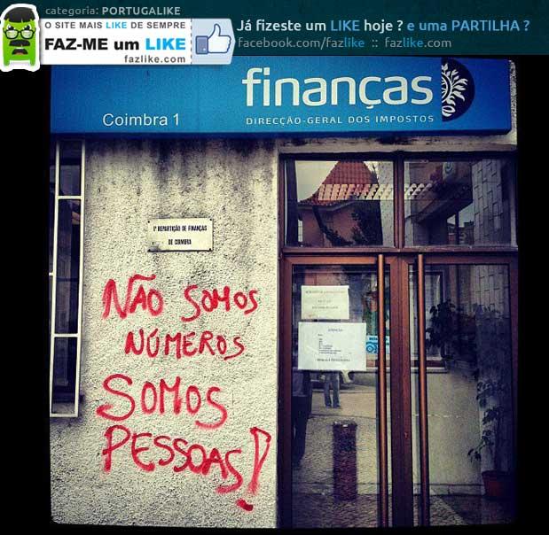 Finanças de Coimbra