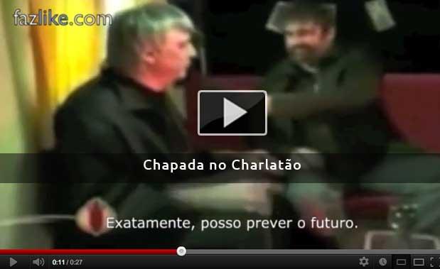 Chapada no Charlatão