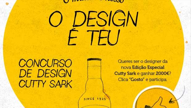 Concurso design - prémio 2000 €
