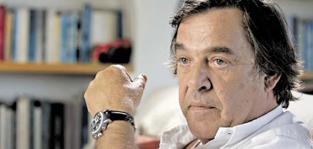 Isto é ridículo  - Miguel Sousa Tavares: Só em Portugal