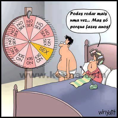 roda do sexo