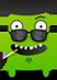 Mascote-LIKE-VIDEOS