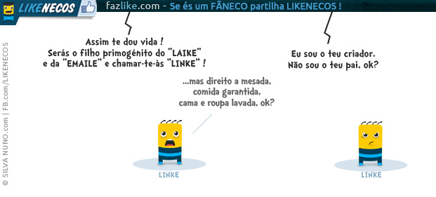 criacao-do-linke