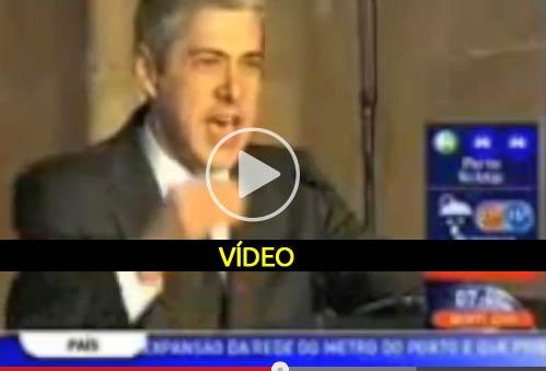 Melhores momentos da política portuguesa - vídeo