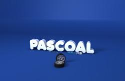 significado do nome pascoal