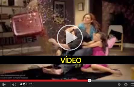Melhor video de sensibilização rodoviária - video