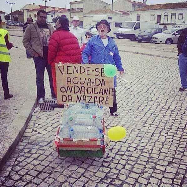Empreendedorismo à portuguesa