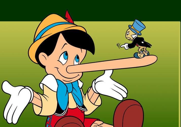 15 mentiras que seriam um mimo se fossem verdade