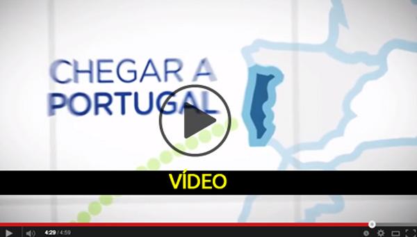 Razões para Portugal ser um país único - video
