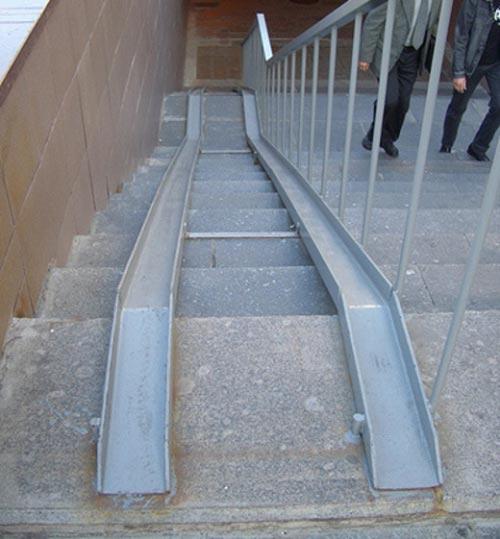 dangerous-ramp