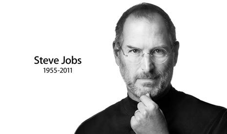 20 melhores frases de Steve Jobs